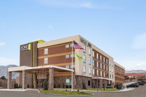 Home2 Suites by Hilton located in Colorado Springs CO
