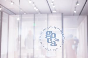 Galleries of Contemporary Art (GOCA) Virtual Experiences presented by GOCA (Gallery of Contemporary Art) at Online/Virtual Space, 0 0