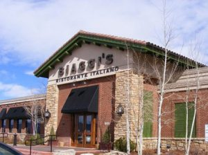 Biaggis Ristorante Italiano located in Colorado Springs CO