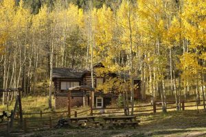 Bear Trap Ranch located in Colorado Springs CO