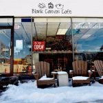 Blank Canvas Cafe located in Colorado Springs CO