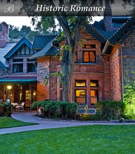 Briarhurst Manor located in Manitou Springs CO