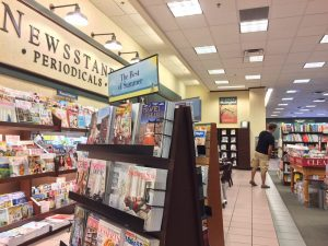 Barnes & Noble located in Colorado Springs CO