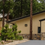 Black Forest Chapel located in Colorado Springs CO