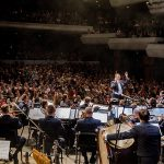 CANCELED: Armed Forces Day Concert: 'Heroes of Freedom' presented by United States Air Force Academy Band at Pikes Peak Center for the Performing Arts, Colorado Springs CO