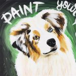 Paint Your Pet Class presented by Painting with a Twist: Downtown Colorado Springs at Painting with a Twist Colorado Springs Downtown, Colorado Springs CO