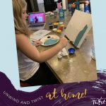 Painting with a Twist Home Painting Kits presented by Painting with a Twist: Downtown Colorado Springs at ,