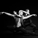 CANCELED/POSTPONED: Flock presented by Colorado Springs Dance Theatre at Ent Center for the Arts, Colorado Springs CO