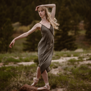 CANCELED/POSTPONED: Ascend Choreography Festival presented by Colorado Springs Dance Theatre at Ent Center for the Arts, Colorado Springs CO