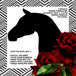 CANCELED: Kentucky Derby Watch Party and Fundraiser presented by Colorado Springs Philharmonic Guild at Norris Penrose Event Center, Colorado Springs CO