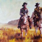 'My Name Is Nobody' presented by Kreuser Gallery at Kreuser Gallery, Colorado Springs CO