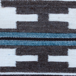 Navajo Influenced Tapestry Weaving presented by Textiles West at Textiles West, Colorado Springs CO