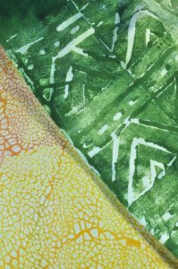 Creating Layers with Fiber Reactive Dyes presented by Textiles West at TWIL at the Manitou Art Center, Manitou Springs CO