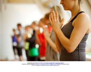 CANCELED: Beginning & Intermediate Yoga presented by PPLD: Rockrimmon Library at PPLD - Rockrimmon Branch, Colorado Springs CO