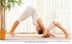 CANCELED: Kiddo Yoga presented by PPLD: Rockrimmon Library at PPLD - Rockrimmon Branch, Colorado Springs CO