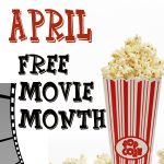 CANCELED: Free Movies at the Butte Theater presented by Butte Theatre at Butte Theatre, Cripple Creek CO