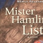 CANCELED: 'Mister Hamlin's List' Book Signing presented by Victor Lowell Thomas Museum at Victor Lowell Thomas Museum, Victor CO