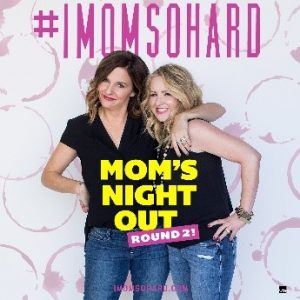 #IMOMSOHARD presented by Pikes Peak Center for the Performing Arts at Pikes Peak Center for the Performing Arts, Colorado Springs CO