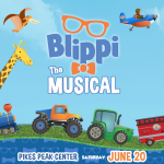 Blippi the Musical presented by Pikes Peak Center for the Performing Arts at Pikes Peak Center for the Performing Arts, Colorado Springs CO