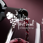 POSTPONED: 29th Annual Wine Festival of Colorado Springs: Vinposium: A Guide to Blind Wine Tasting presented by The Broadmoor Hotel, Broadmoor Hall at The Broadmoor Hotel, Broadmoor Hall, Colorado Springs CO