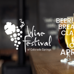 POSTPONED: 29th Annual Wine Festival of Colorado Springs: Beer! It's Not Just For Breakfast, Anymore! presented by Warehouse Restaurant & Gallery at Warehouse Restaurant & Gallery, Colorado Springs CO