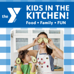 CANCELED: Kids in the Kitchen Cooking Competition presented by YMCA of the Pikes Peak Region at Briargate YMCA, Colorado Springs CO