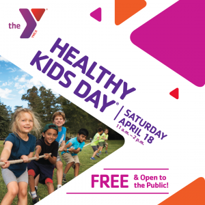 CANCELED: YMCA Healthy Kids Day presented by YMCA of the Pikes Peak Region at UCHealth Park, Colorado Springs CO