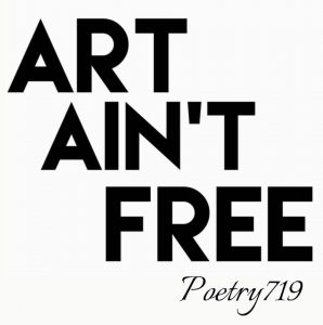 Poetry 719: Art Market presented by Poetry 719 at ,
