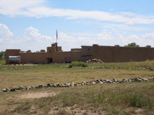 Pikes Peak Chapter of the Colorado Archaeological Society located in Colorado Springs CO