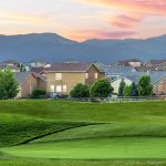 Antler Creek Golf Course located in Falcon CO