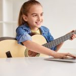 Colorado Springs Conservatory Virtual Music Lessons presented by Colorado Springs Conservatory at Online/Virtual Space, 0 0