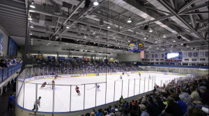 Cadet Ice Arena at U.S. Air Force Academy located in 0 CO