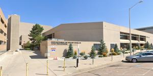 Centennial Hall located in Colorado Springs CO