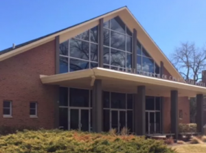 First Church of Christ, Scientist located in Colorado Springs CO