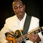 POSTPONED: Gregory Goodloe and the Light Years Ahead Band presented by Grace and St. Stephen's Episcopal Church at Grace and St. Stephen's Episcopal Church, Colorado Springs CO