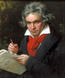 Beethoven at 250: Missa Solemnis presented by Chamber Orchestra of the Springs at First United Methodist Church, Colorado Springs CO