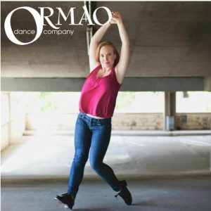 Ormao Dance Company Virtual Adult Tap Classes presented by Ormao Dance Company at Online/Virtual Space, 0 0