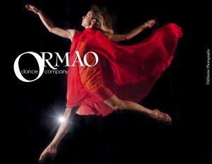 Ormao Dance Company Virtual Adult Ballet Classes presented by Ormao Dance Company at Online/Virtual Space, 0 0