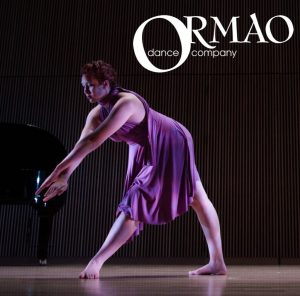 Ormao Dance Company Virtual Beginning Ballet Classes presented by Ormao Dance Company at Online/Virtual Space, 0 0