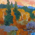 Laura Reilly Fine Art Studio & Gallery Virtual Art Tour presented by Laura Reilly Fine Art Gallery and Studio at Laura Reilly Studio, Colorado Springs CO