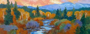 Laura Reilly Fine Art Studio & Gallery Virtual Art Tour presented by Laura Reilly Fine Art Gallery and Studio at Laura Reilly Studio, Colorado Springs CO