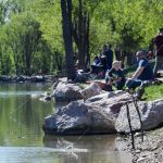 POSTPONED: Youth Fishing Derby presented by El Paso County Parks at ,