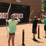 Summer Archery Camps presented by El Paso County Parks at ,