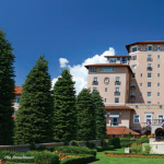 Broadmoor Hotel – Rocky Mountain Ballroom located in Colorado Springs CO