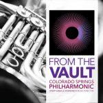 Colorado Springs Philharmonic Virtual Radio Performances presented by Colorado Springs Philharmonic at Online/Virtual Space, 0 0