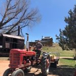 Outdoor Hayride Tours presented by Western Museum of Mining and Industry at Western Museum of Mining and Industry, Colorado Springs CO