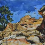 'Hope Springs Eternal' presented by G44 Gallery at G44 Gallery, Colorado Springs CO