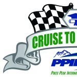 Cruise to the Finish presented by Pikes Peak International Raceway at Pikes Peak International Raceway, Fountain CO