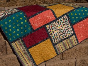 Beginning Quilting Class presented by  at ,