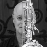 Mike Van Arsdale Quartet presented by Grace and St. Stephen's Episcopal Church at Grace and St. Stephen's Episcopal Church, Colorado Springs CO